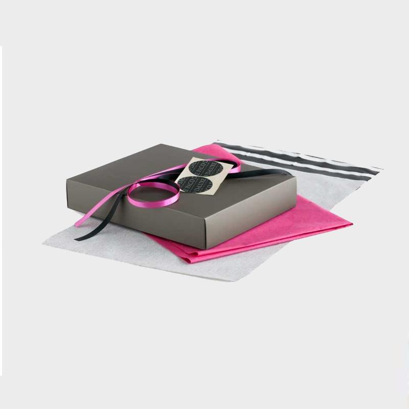Webshop verpakkingen luxe
